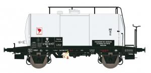 Exact-Train EX20547 Wagon cysterna 24m3 Uerdinger, Rh 0 563 571, PKP, Ep. IV