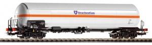 Piko 54655 Wagon cysterna Zags, Drachen Gas, Ep. VI