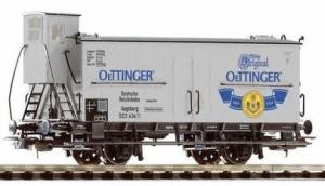 Piko 54714 Wagon piwny Oettinger, DRG, Ep. II