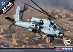 Academy 12129 AH-64A ANG South Carolina - 1:35