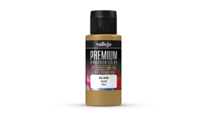 Vallejo 62049 Premium Color 62049 Gold