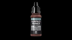 Vallejo 70605 Podkład akrylowy Surface Primer 17 ml. German Red Brown