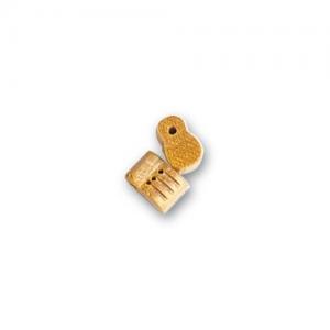 Artesania Latina 8534 Bloki potrójne 8 mm