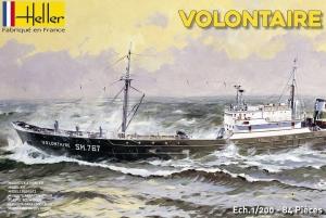 Heller 80604 Trawler Volontaire - 1:200