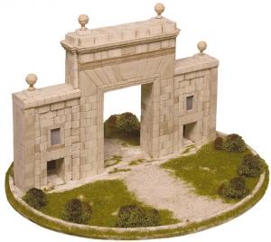 Puerta del Carmen 1:100