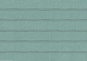 Płytka modelarska 20x12 cm - Blacha dachowa