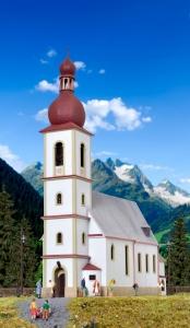 Kibri 39770 H0 Kościół w Ramsau