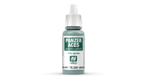 Panzer Aces 70329 Rus. Tanker Highlights