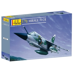 Heller 80355 Mirage F1 CR