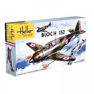 Heller 80211 Bloch 152-C1 - 1:72