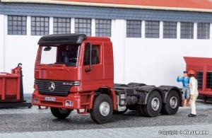 Kibri 14664 H0 Ciągnik siodłowy Mercedes Actros