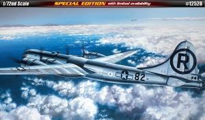 B-29A Enola Gay & Bockscar, 1:72