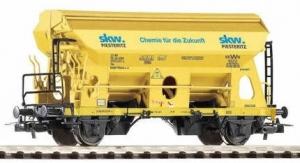 Wagon samowyładowczy Tds 926, SKW, EEWS, Ep. V