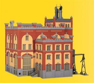 Kibri 39825 Browar - budynek browaru