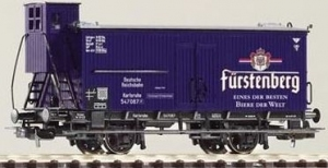 Piko 54942 Wagon piwny Furstenberg, DRG, Ep. III