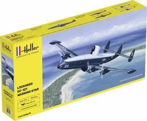Heller 80311 Lockheed EC121 Warning Star - 1:72