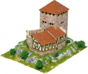Burg Grenchen 1:55
