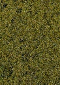 Trawa zielona niska 28x14 cm