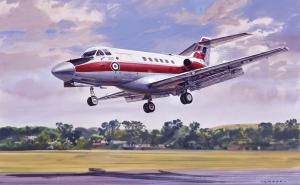 Airfix 03009V Hawker Siddley Dominie T.1 - 1:72