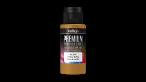 Vallejo 62015 Premium Color 62015 Yellow Ochre