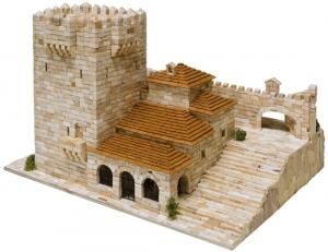 Torre de Bujaco 1:125