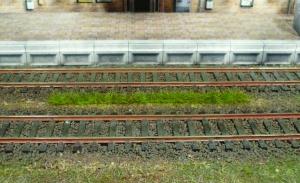 Heki 1811 Paski trawy letniej 5-6 mm, 10 szt.