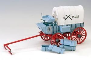 Wóz konny US Cavalry