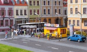 Akcesoria uliczne