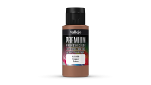 Vallejo 62050 Premium Color 62050 Copper