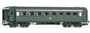 Wagon pasażerski B4ü, DB, Ep. III