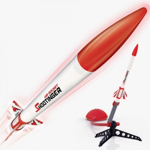 Rakieta Air Rocket Shootinger