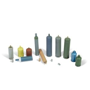 Vallejo SC209 Diorama Accessories Butle gazowe 1:35