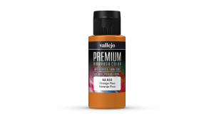 Vallejo 62033 Premium Color 62033 Orange Fluo