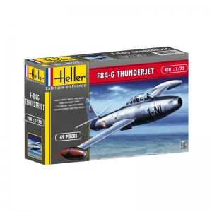 Heller 80278 F-84G Thunderjet