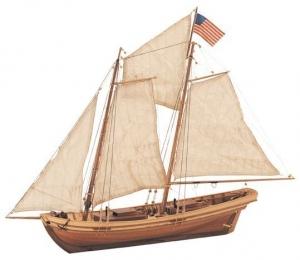 Artesania Latina 22110-N Swift 1805