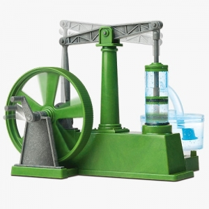 Academy 18131 Education Kit - Water Pumping Engine
