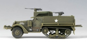 Academy 72013 US M3 Halftrack