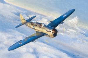 Trumpeter 05810 Fairey Firefly Mk.1 - 1:48
