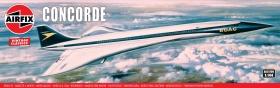 Airfix 05170V Concorde Prototype BOAC - 1:144