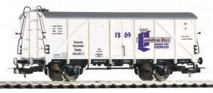 Piko 54553 Wagon piwny Landskron, DRG, Ep. II