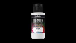Vallejo 62068 Premium Color 62068 Clear Base
