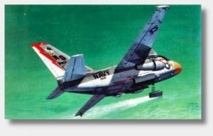 SK Model 3300 Lockheed S-3A Viking :72