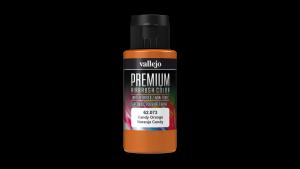 Premium Color 62073 Candy Orange