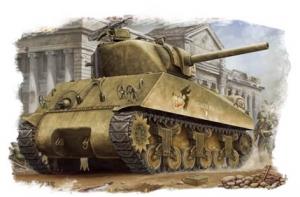 Hobby Boss 84803 US M4A3 Tank - 1:48