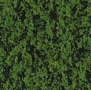 Heki Laub ciemnozielone 28x14 cm