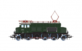 Rivarossi HR2853 Lokomotywa elektryczna klasy E33 020, DB, Ep. III