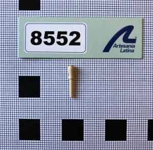 Artesania Latina 8552 Nagle drewniane 14 mm