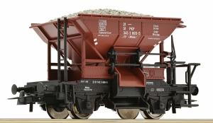 Roco 56244 Wagon szutrówka .Fd (Wdda) PKP, ep. IV