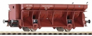 Wagon samowyładowczy Otm Mainz 189, DRG, Ep. II