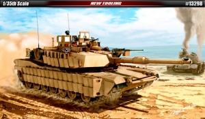 Academy 13298 Czołg M1A2 Tusk II